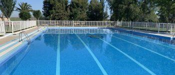 El Ayuntamiento renovará la playa de la piscina grande