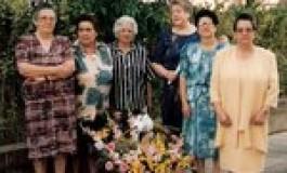 """Asociación de Viudas """"Santa Rita de Casia"""""""