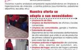 Cendeser - Centro de servicios Salas Abenia