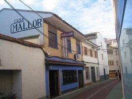 Acceso Calle San Juan, 6.
