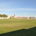 Campo de Fútbol Gregorio Vidal