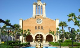 Iglesias y ermitas