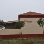 Ermita Virgen de los Dolores Situada junto al cementerio municipal