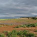 """Zona protegida del """"Lampagar"""""""