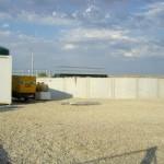 EDAR. Estación depuradora de aguas residuales