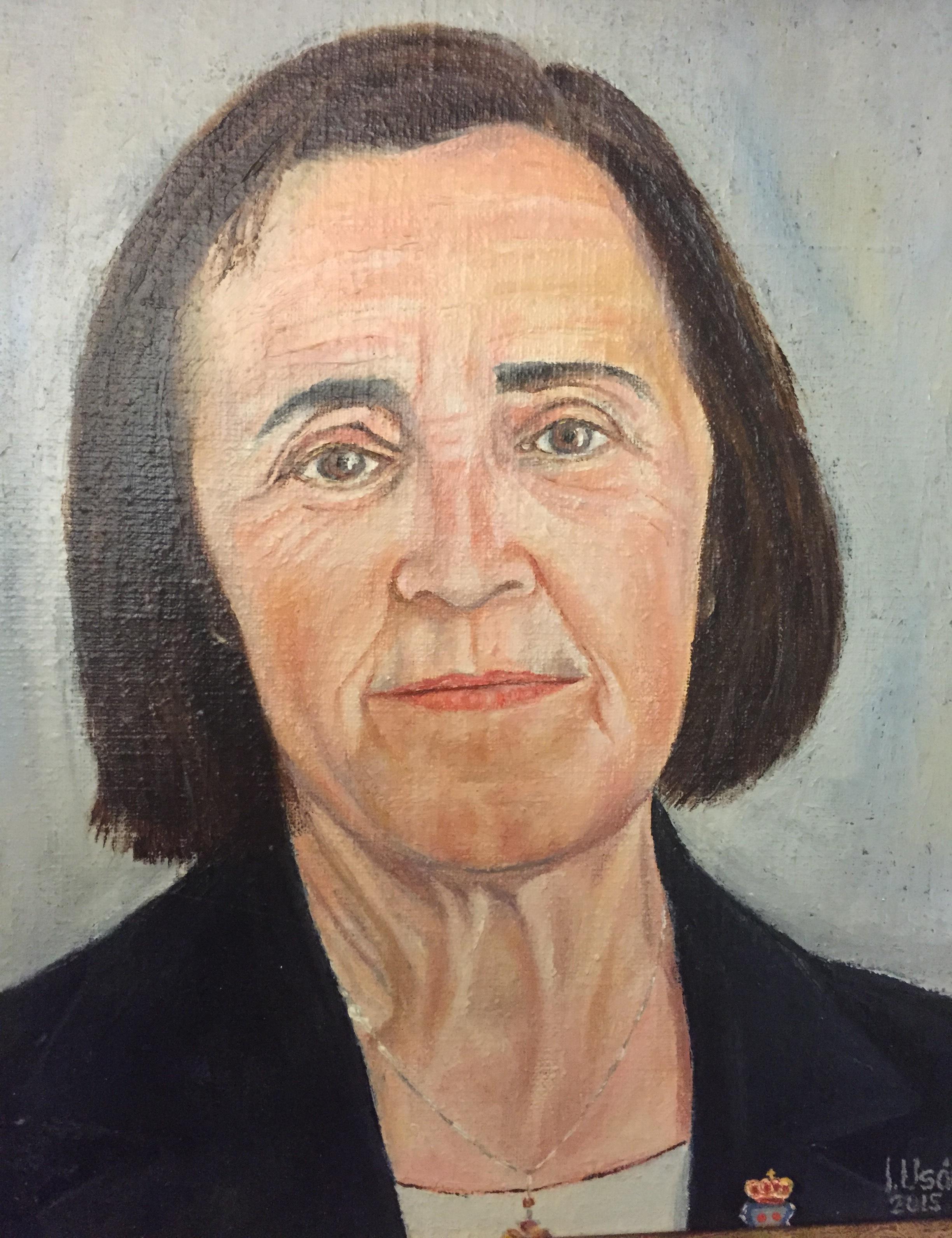 Digna Bes | Alcaldesa