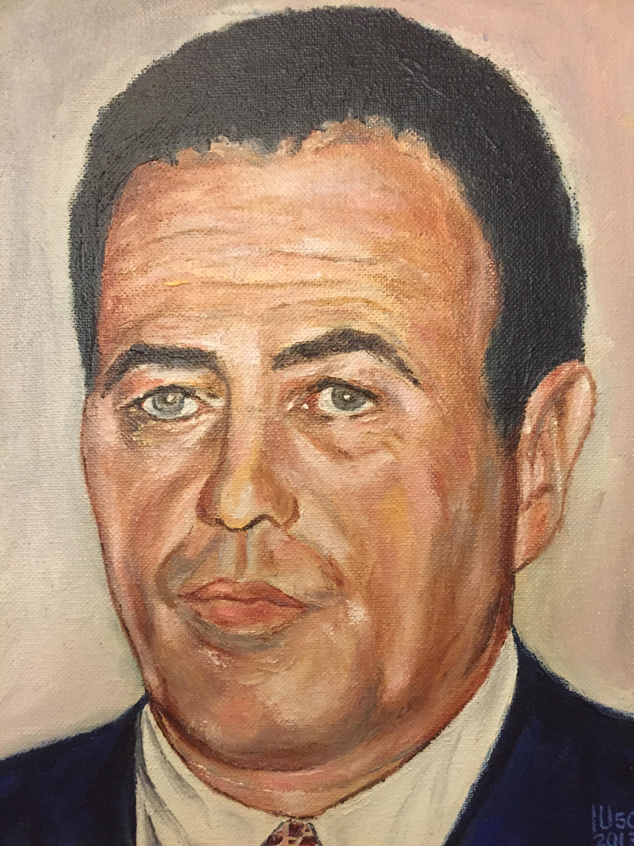 Manuel Pérez | Alcalde