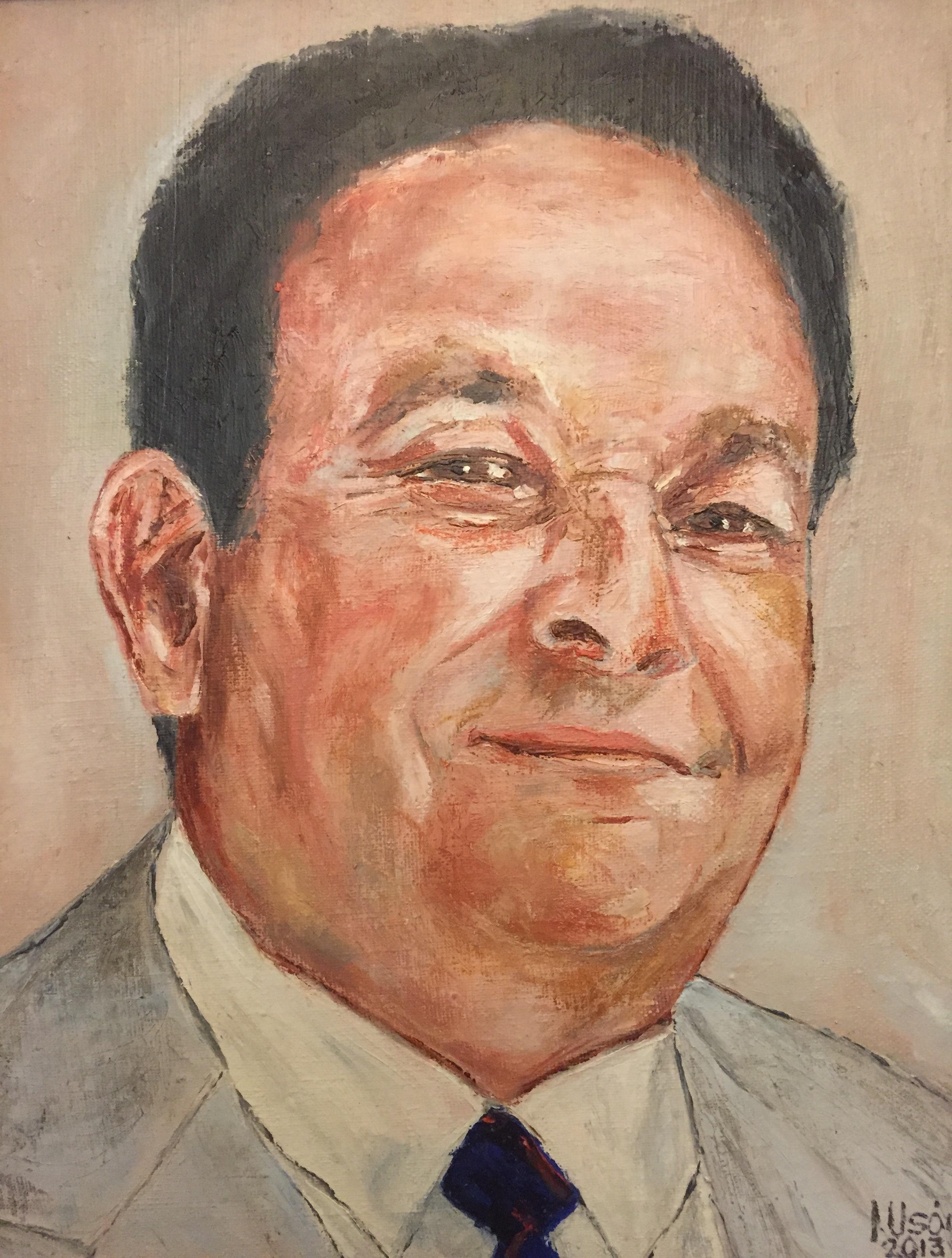 Manuel García-Moreno | Alcalde