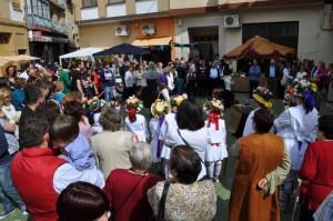 San Jorge 2011