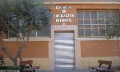 Abierto plazo de inscripción Escuela Infantil y mes de Agosto.