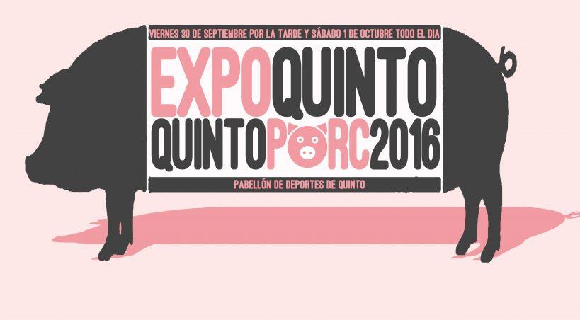"""Nace """"EXPO QUINTO"""""""