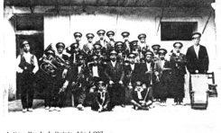 Músicos de ayer y hoy diseñan ¡A Toda Banda!