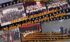 El proyecto ¡A toda Banda! culmina con un concierto