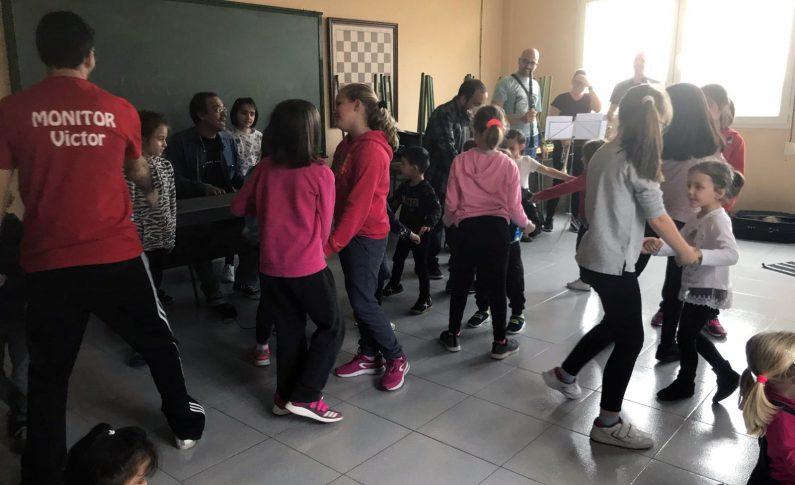 II Jornada de convivencia de la Escuela de Música