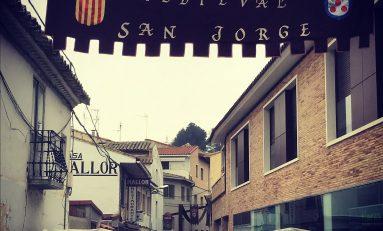 San Jorge 2019 | Sábado 27 de abril