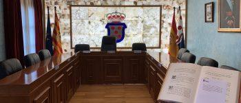 El nuevo Ayuntamiento comienza a andar