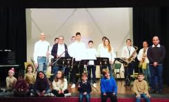 Final de año muy musical de la mano de la Escuela de Música
