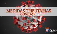 Medidas tributarias por el impacto del COVID-19