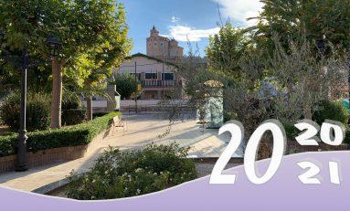 Oferta cultural, musical, deportiva y Educación de Adultos 2020 -2021