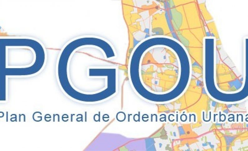 Exposición pública Modificaciones PGOU nº 13, 14 y 2ª del Plan parcial El Bolar