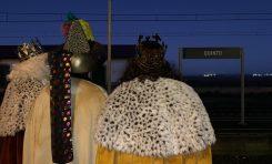 Los Reyes Magos llegarán a Quinto la tarde del día 5
