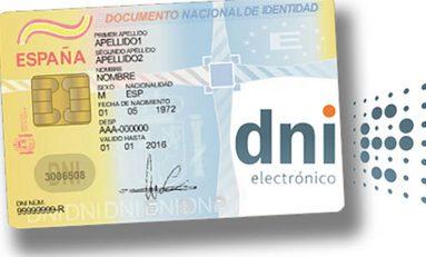 Renovación DNI en Quinto | Abierto proceso de inscripción
