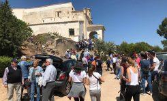 Suspendidas las fiestas de Bonastre, Matamala y San Jorge 2021